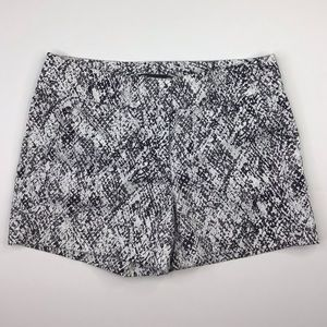 7th Avenue Suiting Collection Casual Shorts Size 4